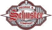 George S Schuster logo